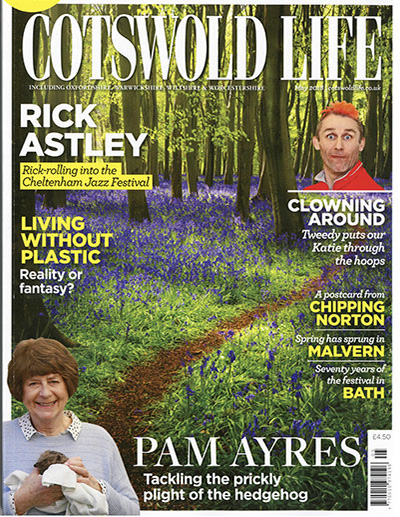 Cotswold Life - May 2018